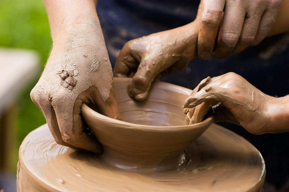 От свистульки до сервиза: удивительная глина