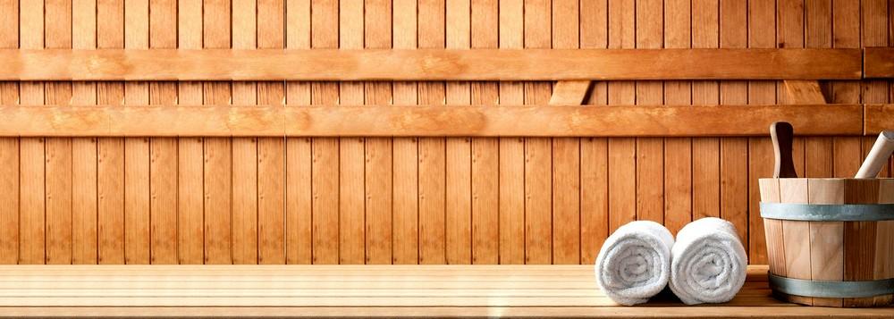 Как сделать полки в бане
