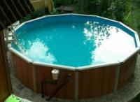 Как законсервировать на зиму открытый бассейн?