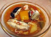 Вкусные рецепты: буйабес и мясо под ананасами