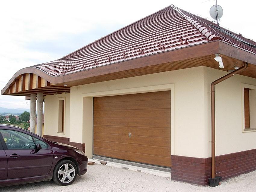 Обустраиваем место для авто: стоянки, гаражи, навесы