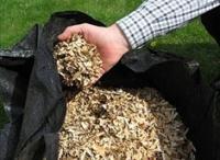 Новый измельчитель ветвей: избавьтесь от мусора и украсьте участок!
