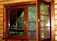 Как сделать деревянные окна? Рекомендации форумчан
