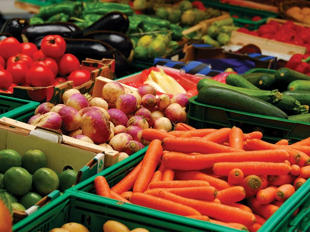 Как будто с грядки: разные способы хранения урожая