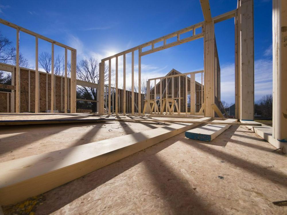 Строим каркасный дом – полезные продукты, чтобы дело спорилось