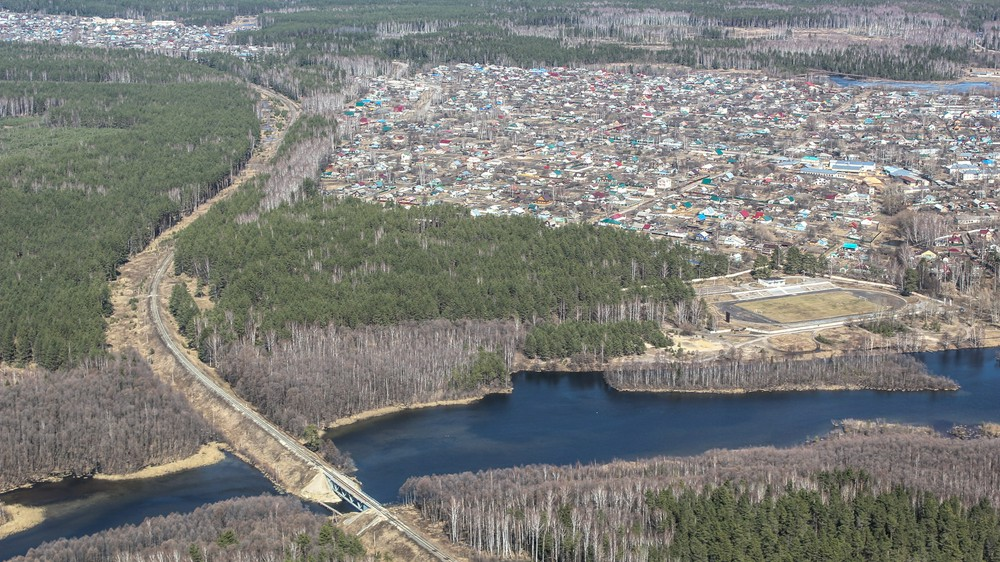Проект о приватизации земель в нацпарках одобрен