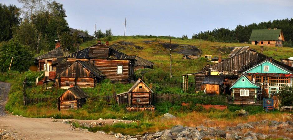Появятся единые требования к малоэтажному деревянному домостроению