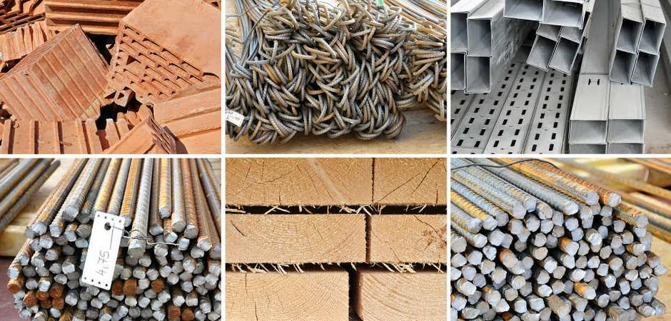 В Белоруссии регулируют цены на стройматериалы