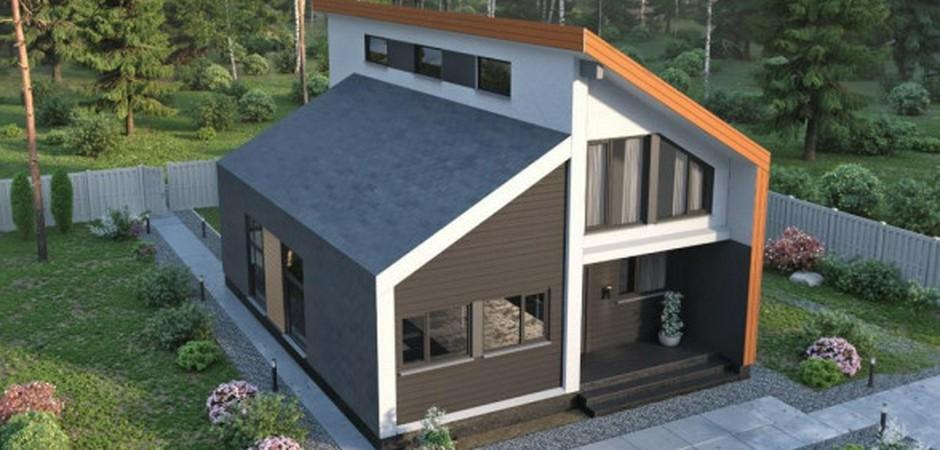 Конкурс завершен, знакомьтесь с бесплатными проектами домов!