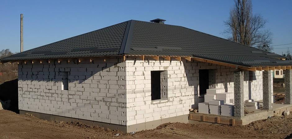 До конца года бетон подорожает на 50%, а газоблоки не подешевеют