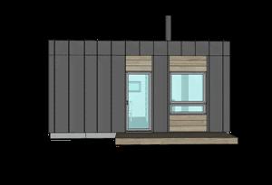 Готовый продукт. Конструктив и комплектация модульного дома