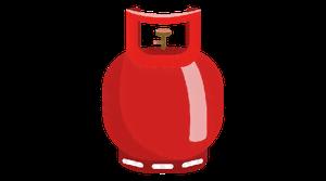 Баллон вместо трубы. Особенности отопления сжиженным газом