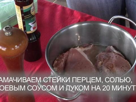 Мясо горячего копчения. Быстро и вкусно